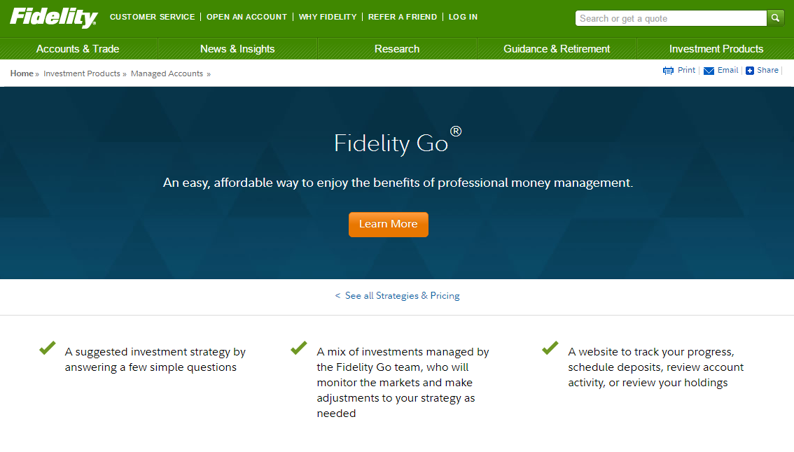 Fidelity Go Review - StockBrokers.com