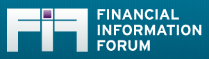 Financial Information Forum (FIF) logo