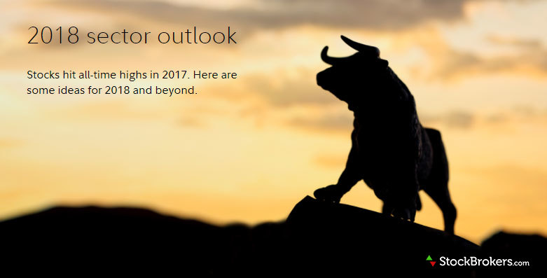 fidelity 2018 sector outlook
