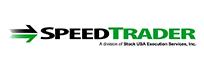 SpeedTrader Logo