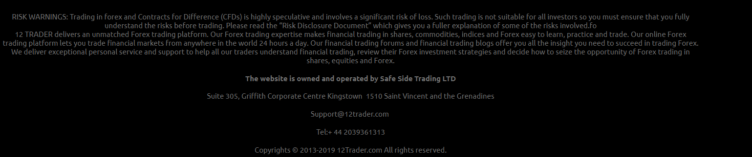 12Trader Bottom of Page