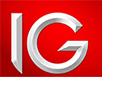Logo de IG