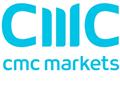 Logotipo de CMC Markets