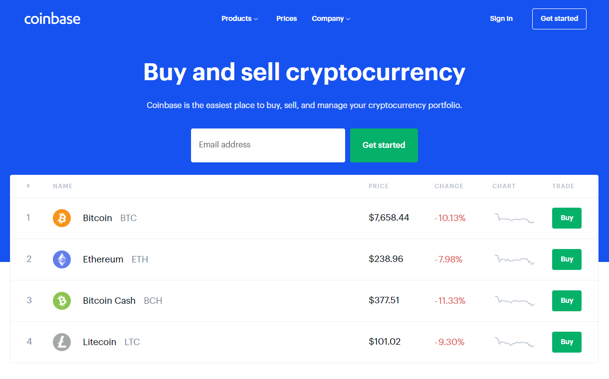 how to use coinbase safely