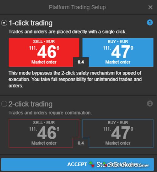 SaxoTraderGO-1-Click-Trading