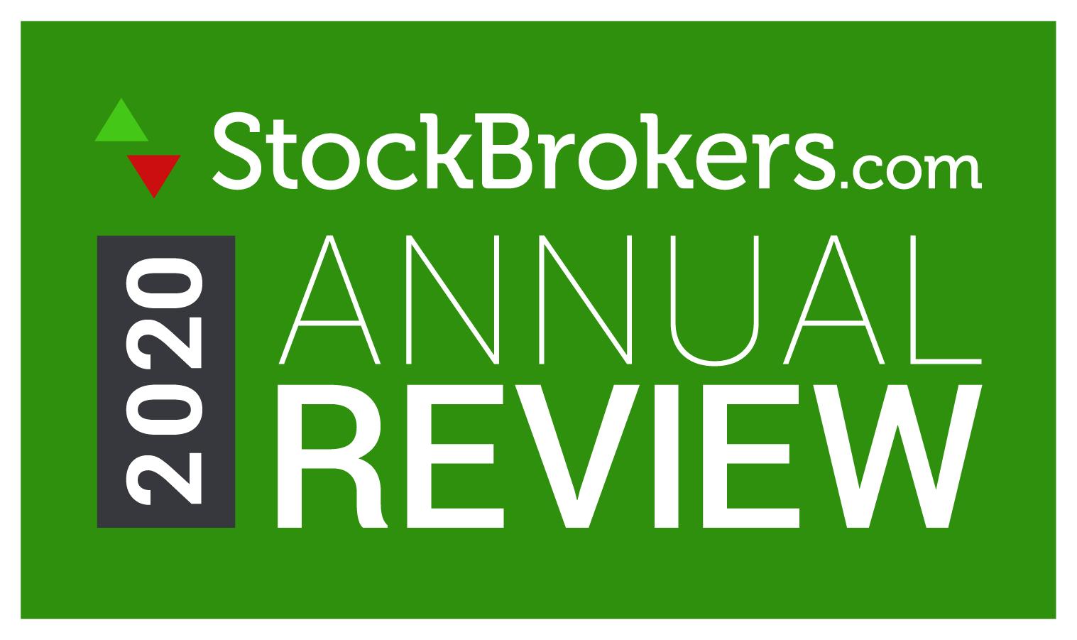 StockBrokers.com Annual Review