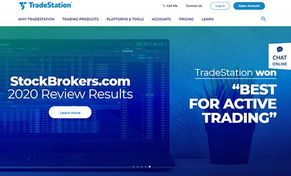 Why Trust Us   StockBrokers.com