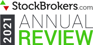 StockBrokers.com 2021 Review
